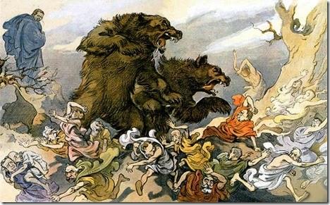 Bears-attack-guys-who-taunted-Elisha