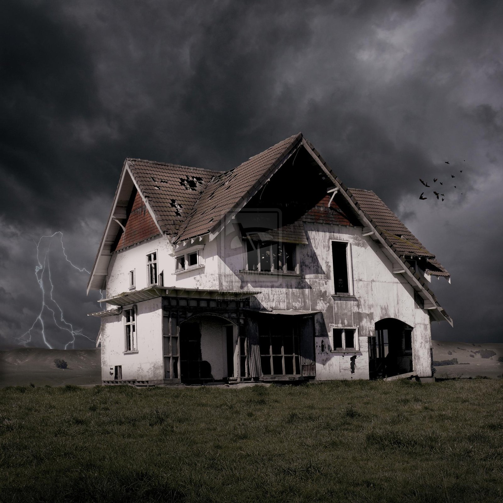 Haunted_house_of_Carterton_by_LilFairie