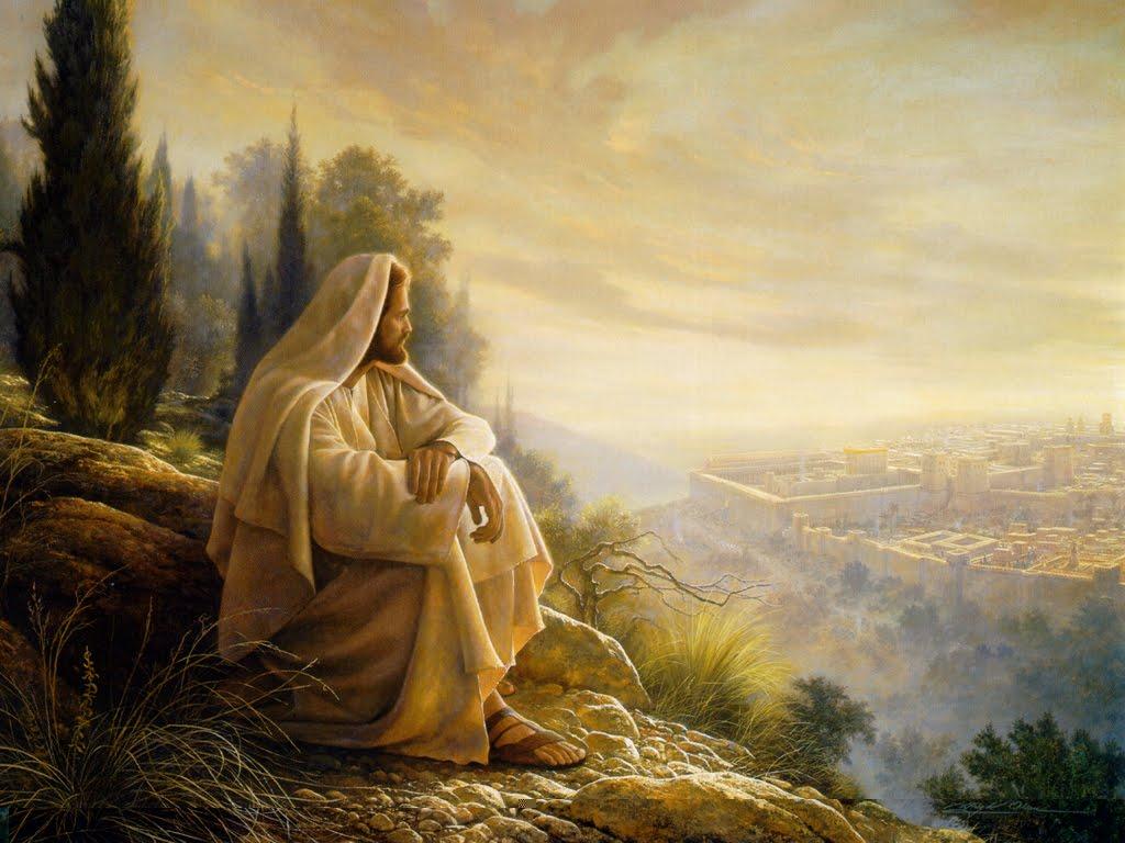 Jesus-is-Savior