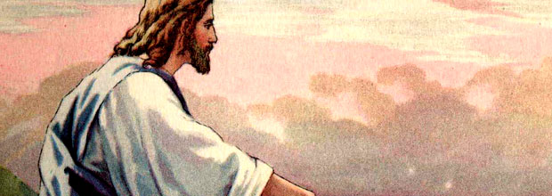 agentle-jesus