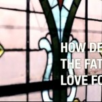 Musikk: Page CXVI  – How Deep The Father's Love