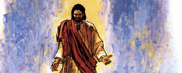 jesusascended